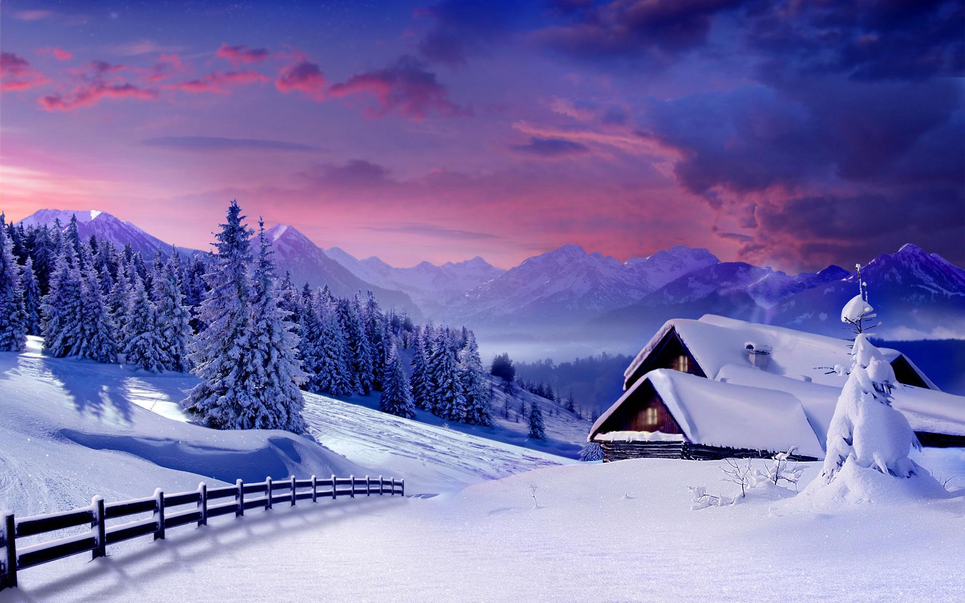 Zima Pożyczka